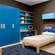 小卧室装修图示