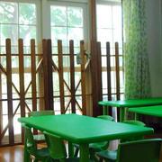 幼儿园大型窗户设计