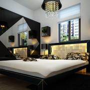 卧室橱柜装饰