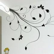 简约风格墙饰设计