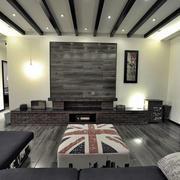 三室两厅背景墙设计