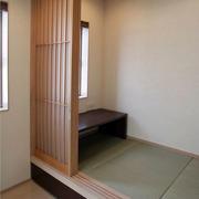 日式经典榻榻米装修