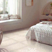 现代简约风格卧室地砖设计