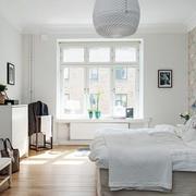 北欧风格卧室壁纸设计