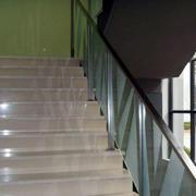 简约风格楼梯扶手
