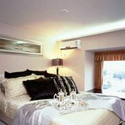 豪宅奢华卧室装修