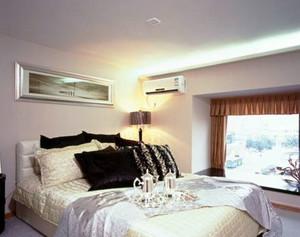200平米港式现代简约风格豪宅房屋装修效果图设计