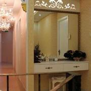 美容院VIP包间设计