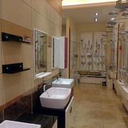 简约风格公寓卫浴装饰