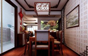 打造不一样的精致:大户型中式客厅装修效果图案例欣赏
