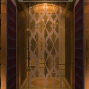 大型公司办公电梯设计