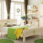 欧式田园风格儿童房家具