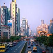 大都市高楼装修设计