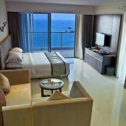 海景房大型卧室装修