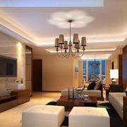 新中式新房创意灯饰设计