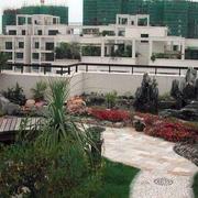 私人别墅绿化设计