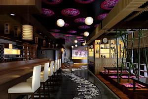 酒吧灯饰设计