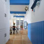 公寓客厅吊顶设计