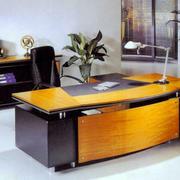 办公电脑桌设计