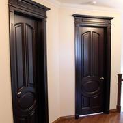 美式套装门设计