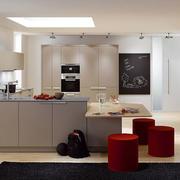 现代简约风格橱柜设计