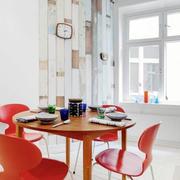 公寓简约窗户设计