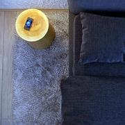 公寓卧室地毯设计