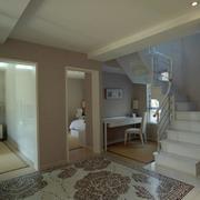楼梯口地面装饰