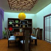 餐厅创意灯饰设计