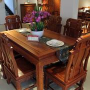 古韵桌椅设计