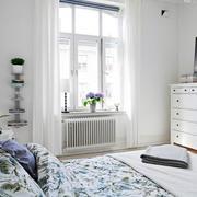 公寓卧室柜子装修