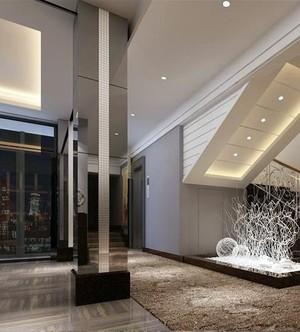 品质高服务好的快捷酒店装修设计效果图