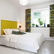 公寓后现代风格飘窗设计