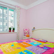 儿童房窗户设计