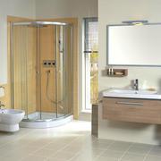 现代简约风格整体卫生间
