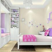 舒适儿童房设计