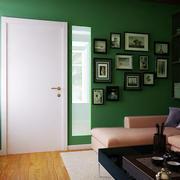 客厅照片墙装修