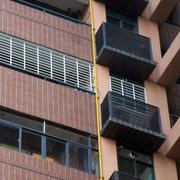 欧式住房防盗窗设计