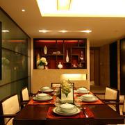 客厅餐厅座椅设计
