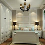 卧室榻榻米灯饰设计