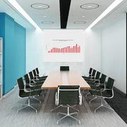 会议室吊顶设计