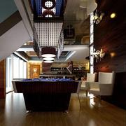 地下室吊顶设计