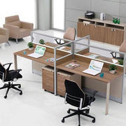 公用简约办公桌