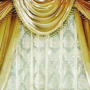 欧式奢华飘窗装修