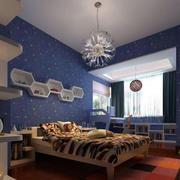 儿童房创意灯饰设计