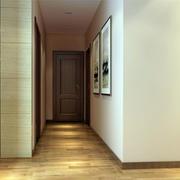 走廊墙壁装修设计