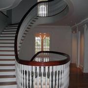 创意旋转楼梯设计