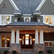 唯美的现代别墅设计