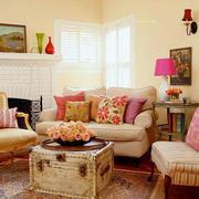 房屋沙发装修