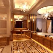卫生间浴室吊顶设计